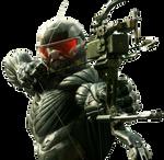 Crysis 3 Render