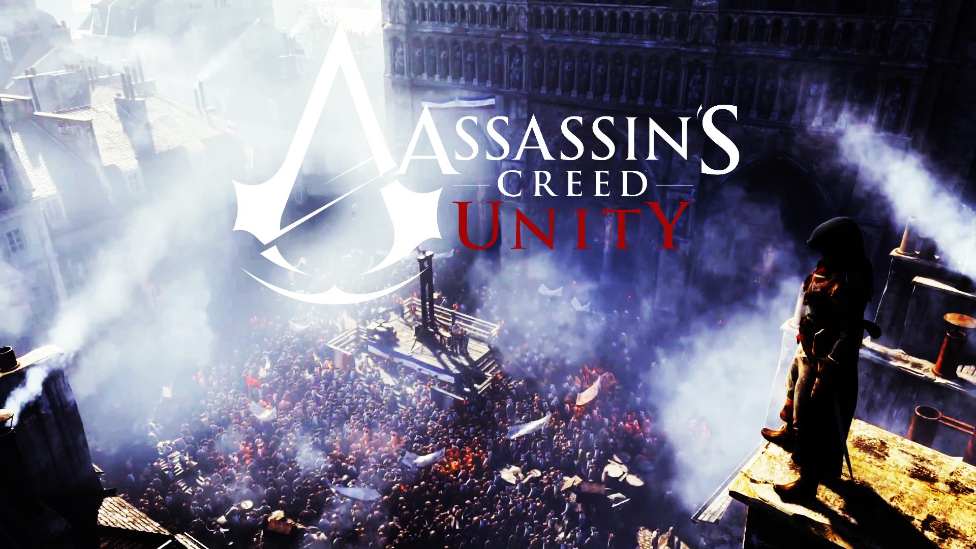 Assassin Creed - Unity Wallpaper