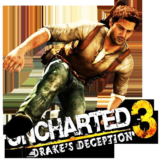 Uncharted 3.