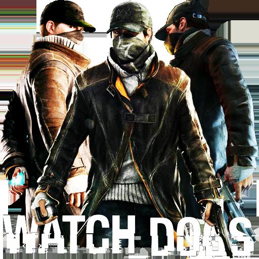 Watch Dogs, by RajivCR7