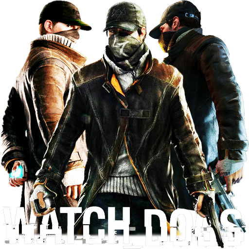 Watch Dogs,