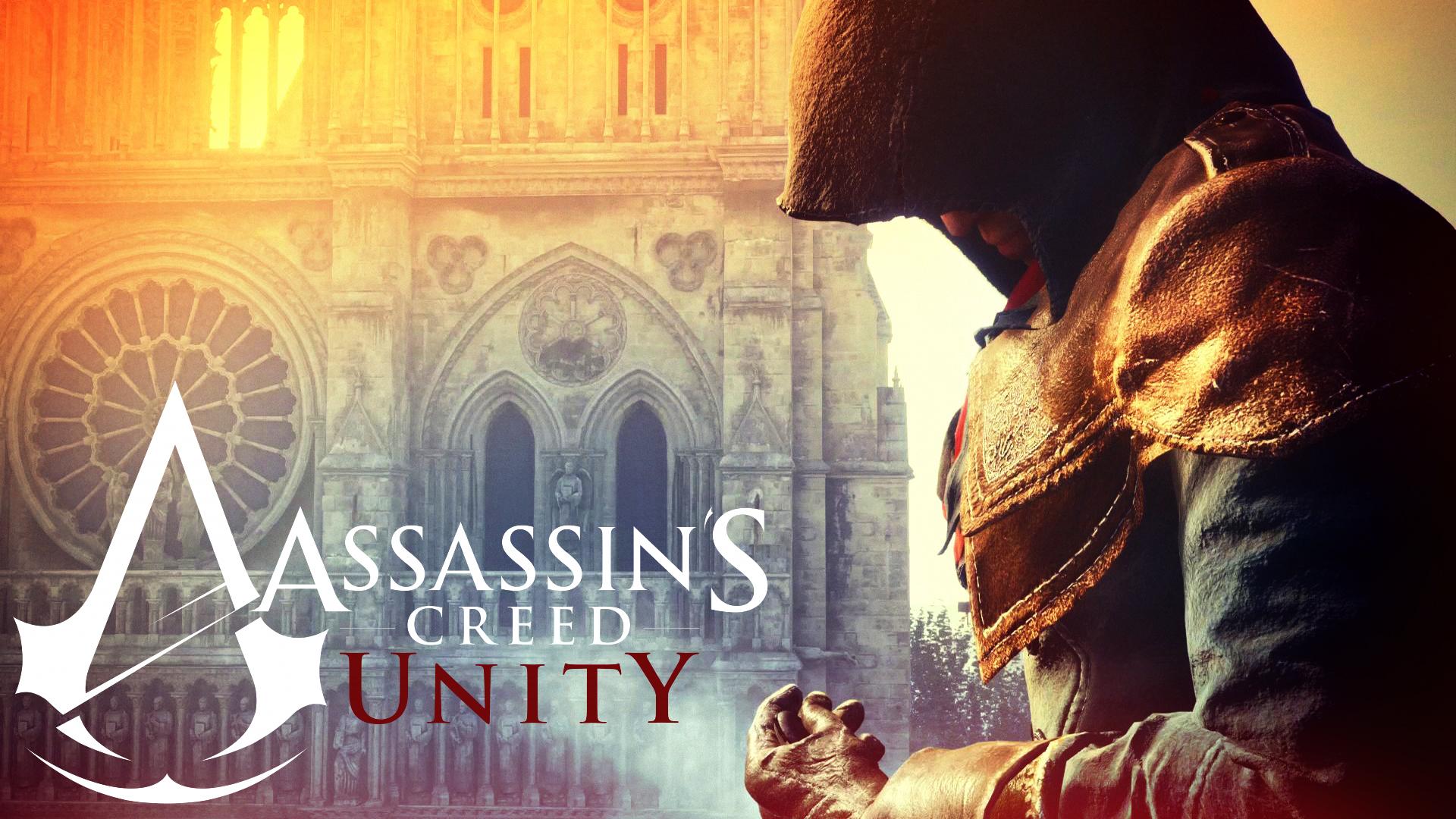 Assassin Creed Unity....