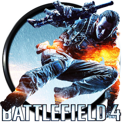 BattleField 4.. by RajivCR7