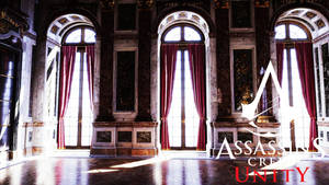 Assassin Creed Un1ity