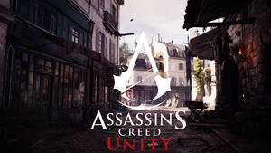 Assassin Creed Unity HD Wallpaper
