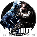 Call OF Duty- Ghost