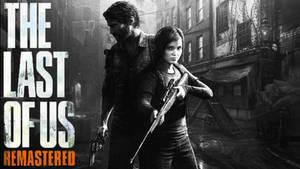 Last Of Us- Remastered...