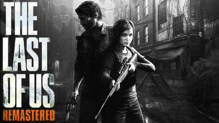 Image result for the last of us remastered  hd
