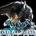 Batman Arkham Origin- Cold, Cold Heart- ICON