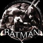 Batman Arkham Knight- ICON