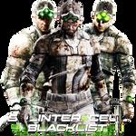 Splinter Cell Blacklist-ICON