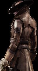 Assassin Creed 4 Blackflag Render by RajivCR7