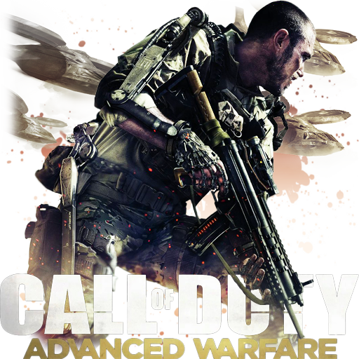 Call Of Duty:- Advanced Warfare