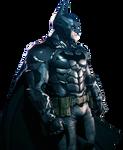 Batman Arkham Knight Render1