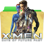 X-Men- Day Of Future Past