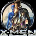 X Men- Day Of Future Past