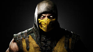 Mortal Kombat X HD Wallpaper
