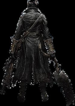 Bloodborne Render