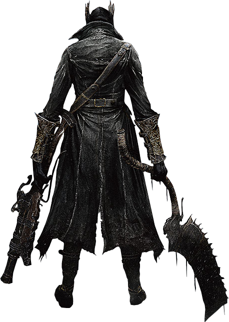 Official - ☩ ☩ ☩ Borne to be Wild — Bloodborne Hype ...
