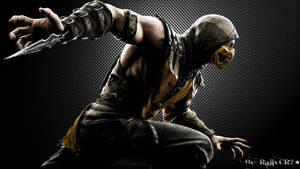 Mortal Kombat X HD Wallpaper-2