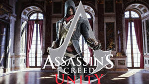 Assassin Creed 5- Unity HD Wallpaper