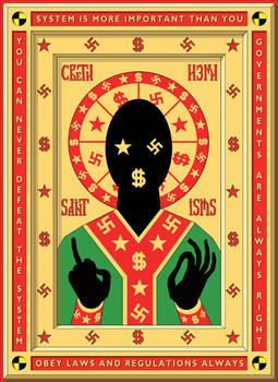 Saint Isms- Saint Systems