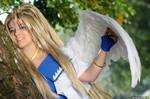 Belldandy - I am an angel