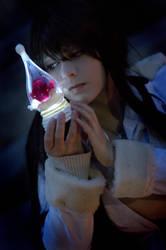 Yuuki - my secret