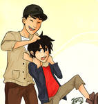 Hamada Bros