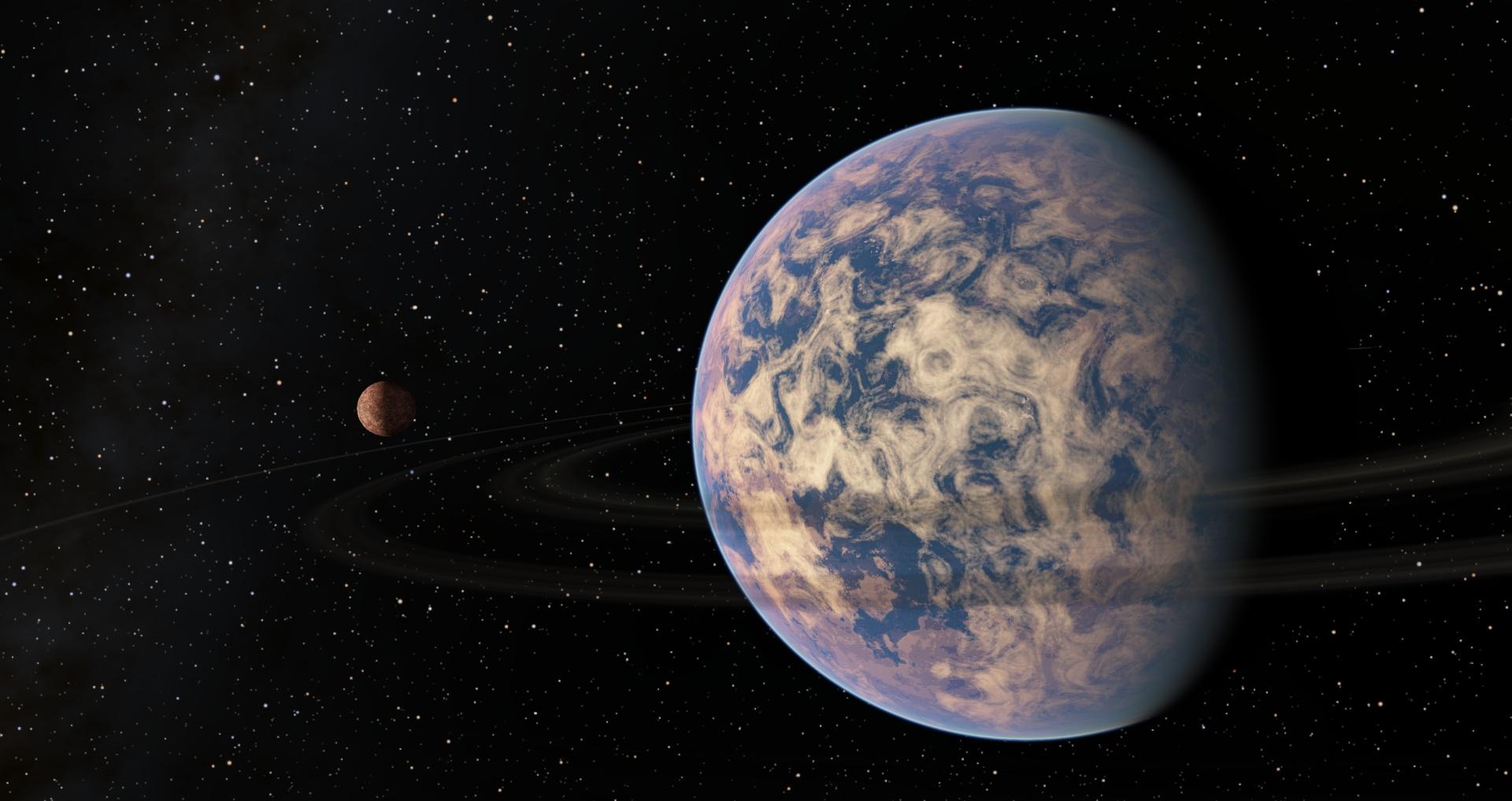 earth like planets kepler 22b - photo #14
