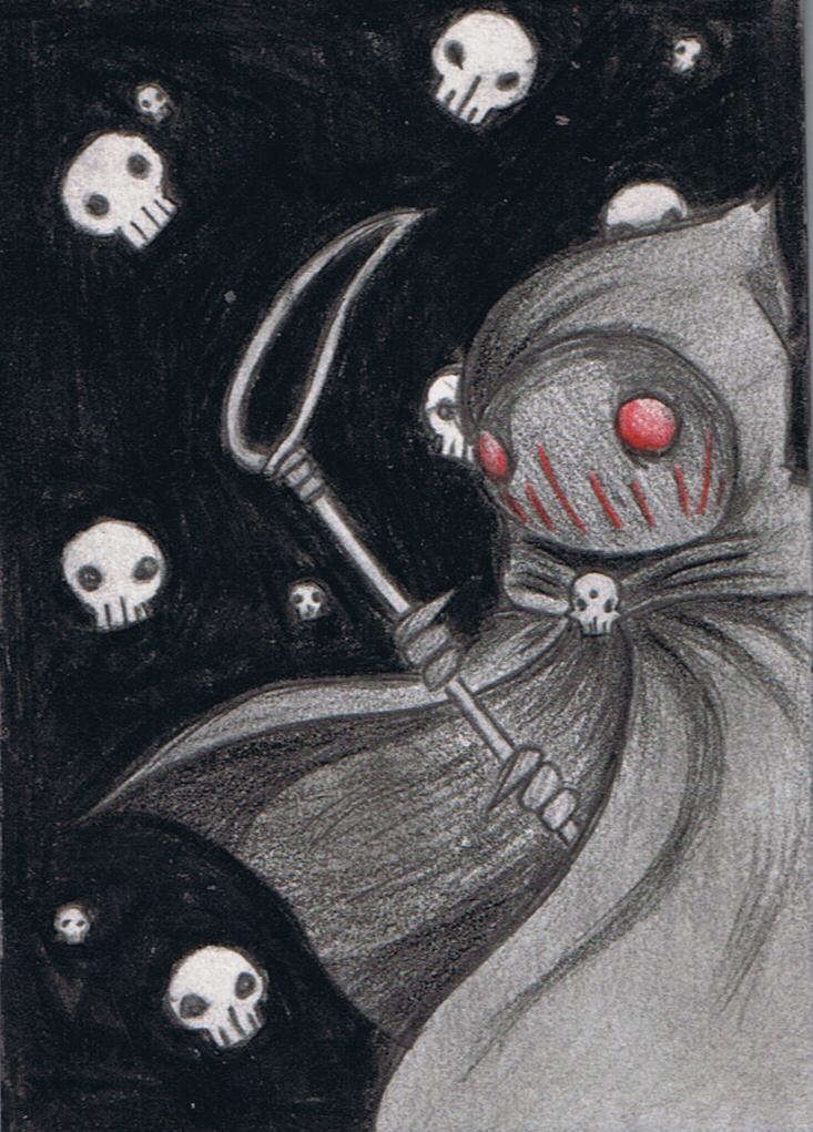 Grime by BlackFire64