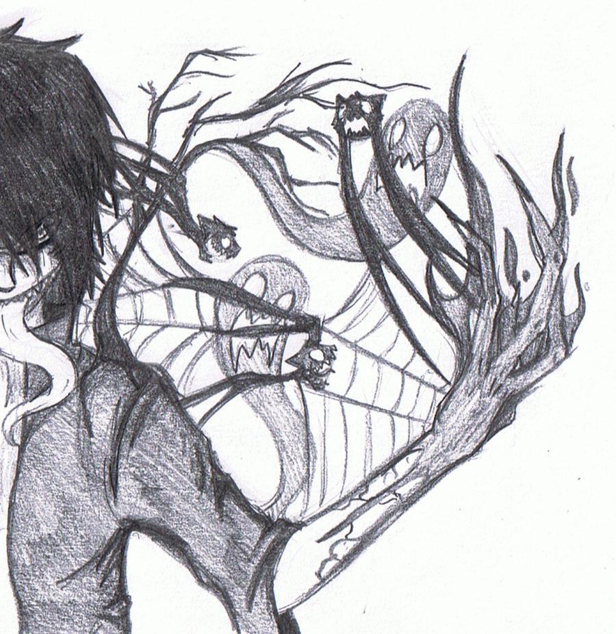 My Nightmare by BlackFire64