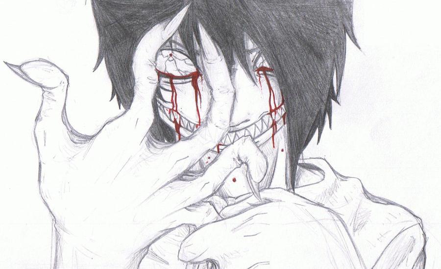 Break My Bones by BlackFire64