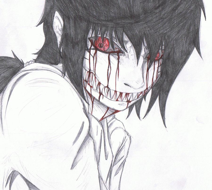 Enmity by BlackFire64