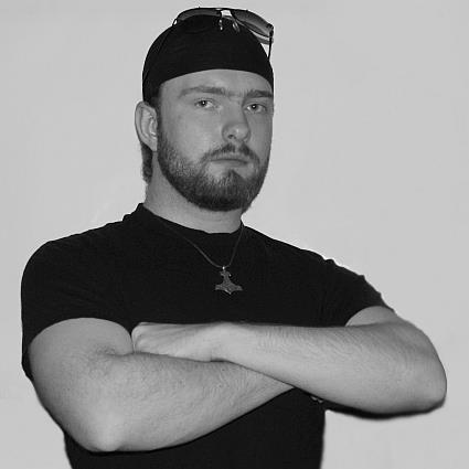 Necro1989's Profile Picture