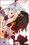 VampireKnight:Shattered dreams