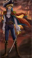 APH: Pirate Arthur