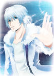 Ice Knight: Trade w. Rokuchai
