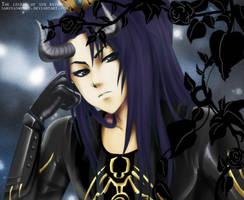 LSK: The Demon Lord by sakuyasworld