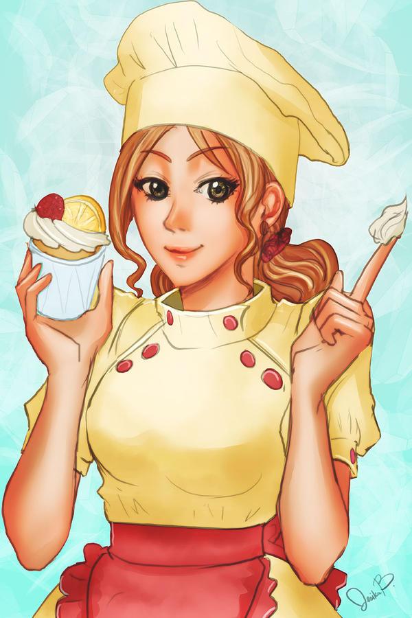 NPC Negocios y similares Chef_sketch_by_sakuyasworld-d7sg09q