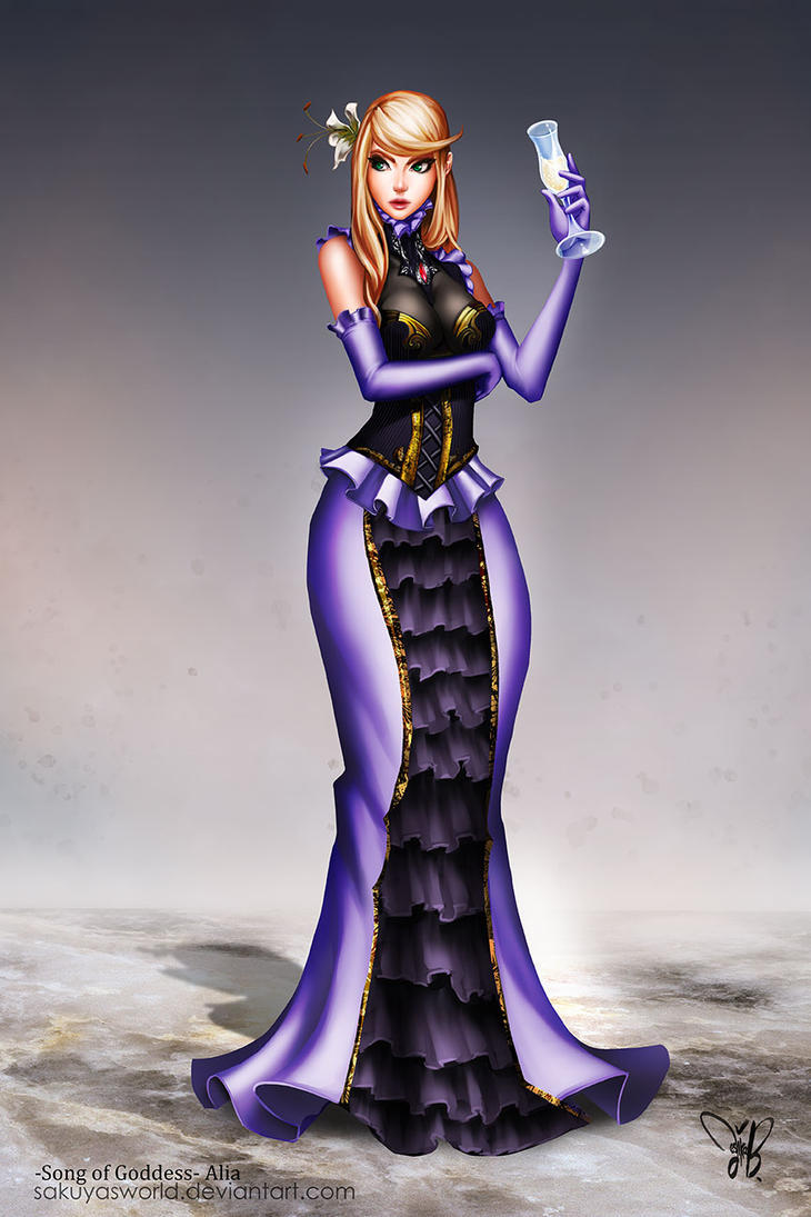 GoddessAlia