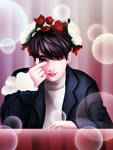 Mischievous- BTS JK
