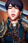 [BTS] Warrior Jimin