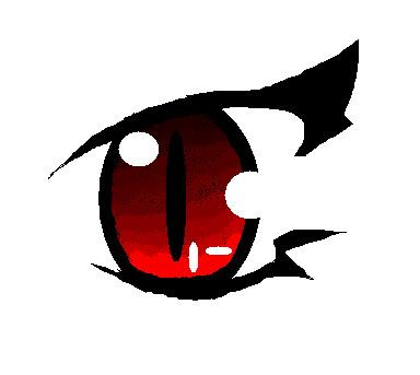 demon lilium's wolf eyes by luvmobomoga789 on DeviantArt |Anime Demon Eyes