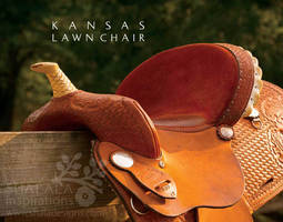 lawn chair by shaladesigns