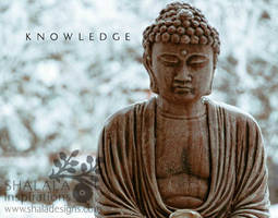 knowledge by shaladesigns