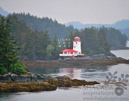 lighthouse by shaladesigns