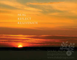 heal by shaladesigns