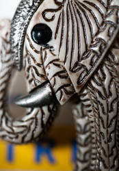 elephant eye by shaladesigns