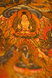 Thangka by shaladesigns